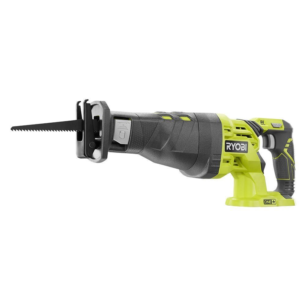 I need this to take apart old pallett wood. Ryobi ONE+ 18-Volt ...