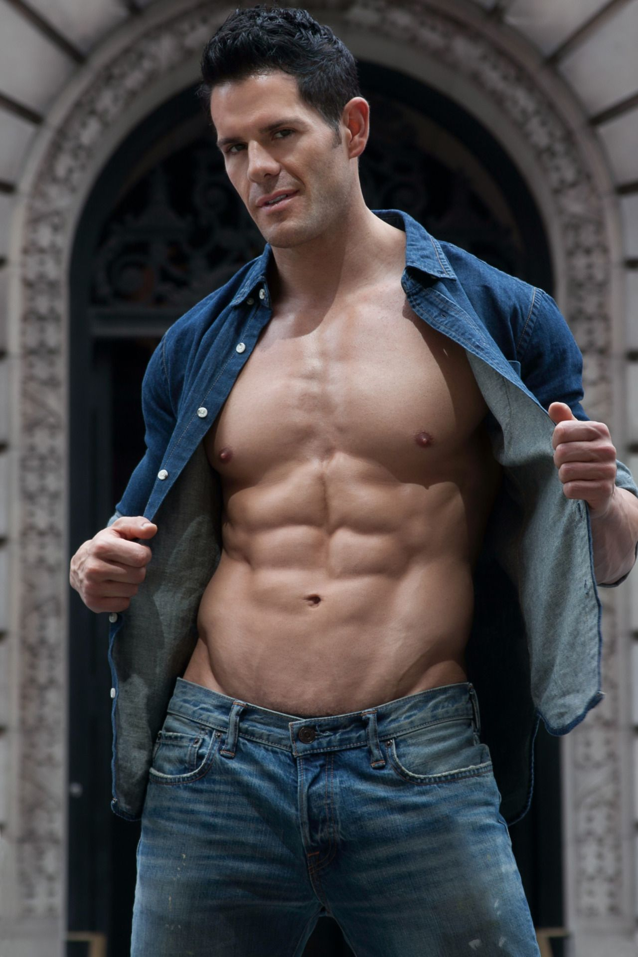 Eric turner pinterest male body and hot guys