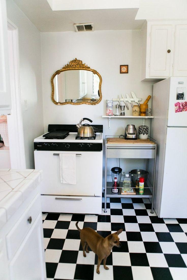 Espelho veneziano - Decoração, Preço, Onde comprar barato   Kitchen ...