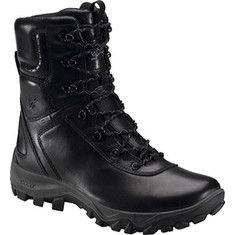 ECCO - Lapland II GTX (Men s) - Black Yak Leather Review Buy Now