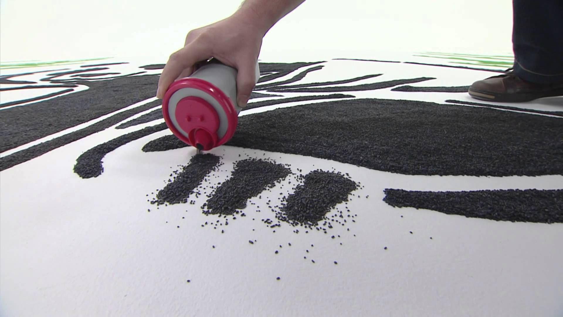 Art Attack Big Art Panda Sur Disney Junior Vf