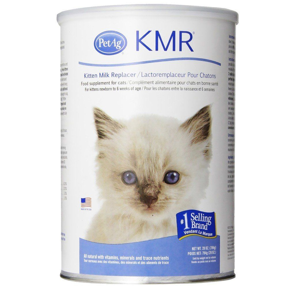 Kmr 28 Oz Powder For Kittens To View Further Visit Now Cat Supplies Cat Food Cats Newborn Kittens