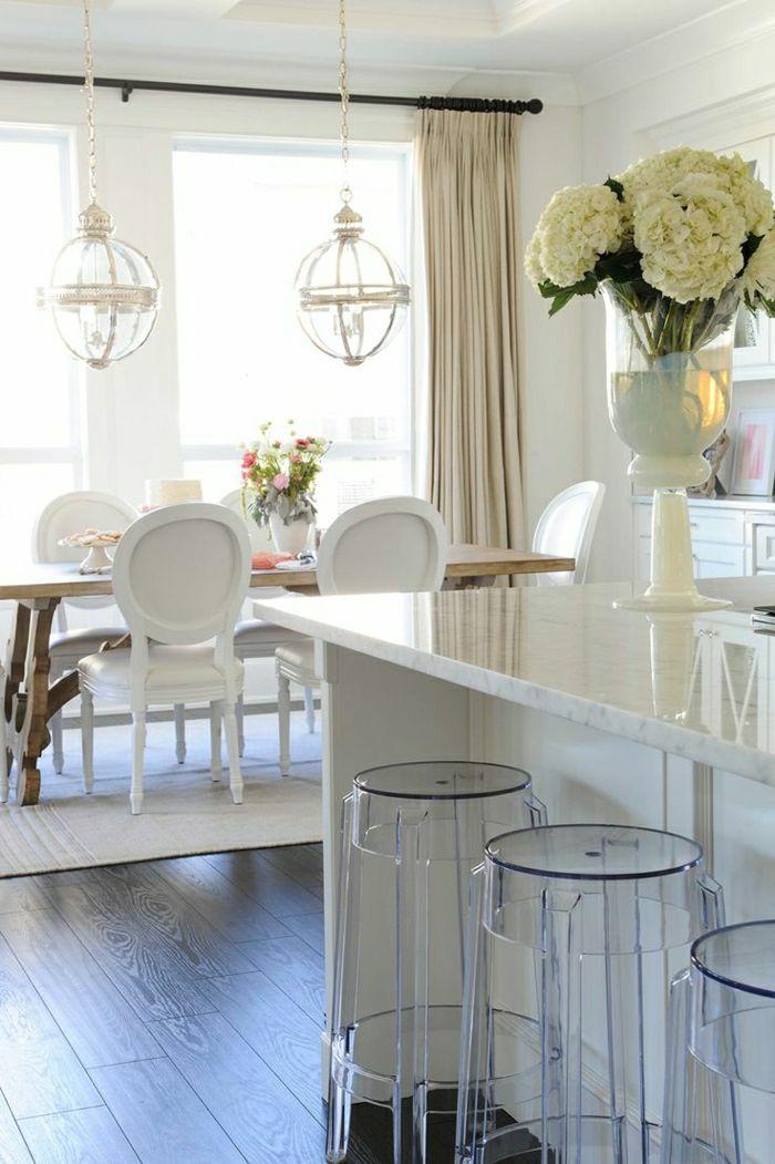 On vous présente la table en marbre! | Tables en marbre, Les ...