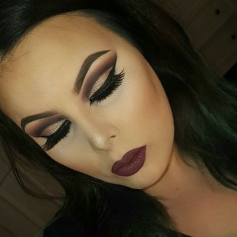 had to share this gorgeous look 😍 fell in love the moment