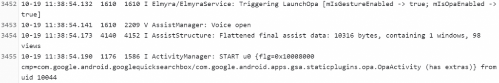 Google Pixel 2s Squeeze is Hardcoded to Only Launch Assistant Making Remapping Difficult