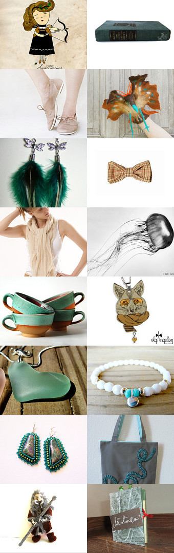 """My tote bag with """"love"""" application is featured in this great treasury. Natural finds! by Kasia on Etsy--Pinned with TreasuryPin.com"""