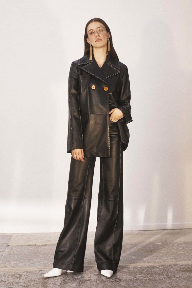 Ellery Resort 2019 Paris Collection