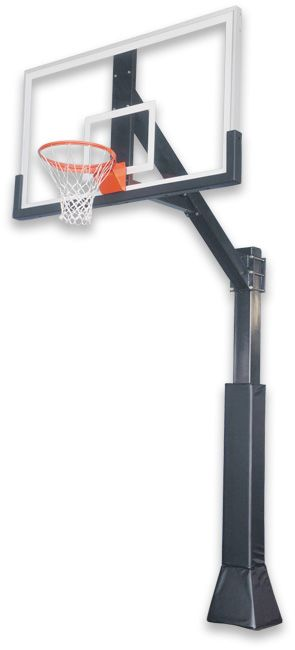 Ironclad Highlight FCH664-XXL Basketball Goals - Transform your game with the proper basketball hoop. Shop a wide selection of basketball hoops at: basketballgearonline.com