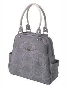 aa7ac816c61a A Pea in the Pod Champs Elysees Stop Sashay Satchel By Petunia Pickle Bottom