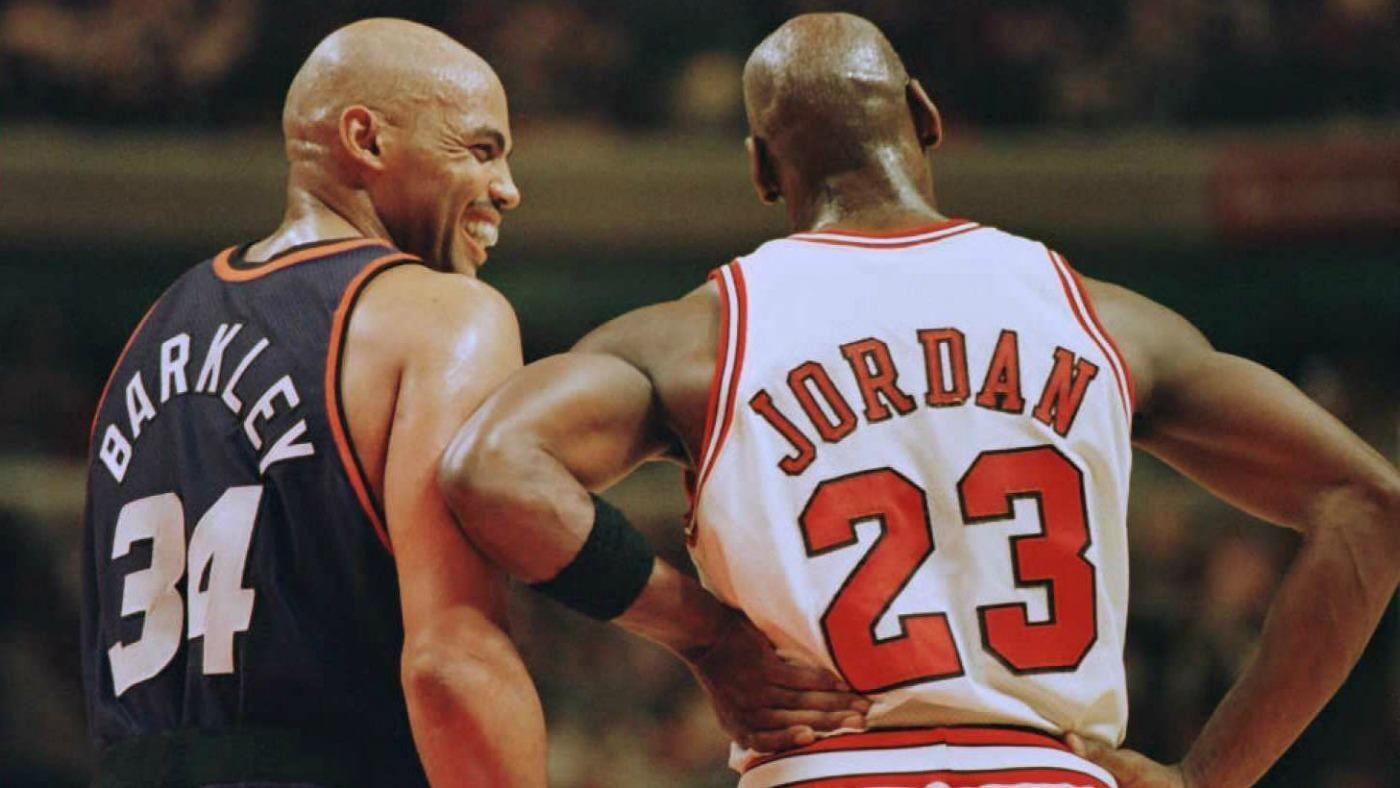 What Numbers Did Michael Jordan Wear