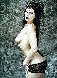 Porn movie star dee