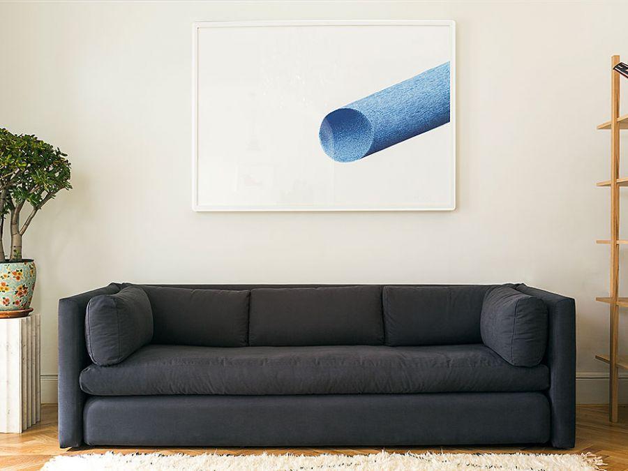 Hackney Sofa Crema Design Hay Hackney Sofa Sofa Design