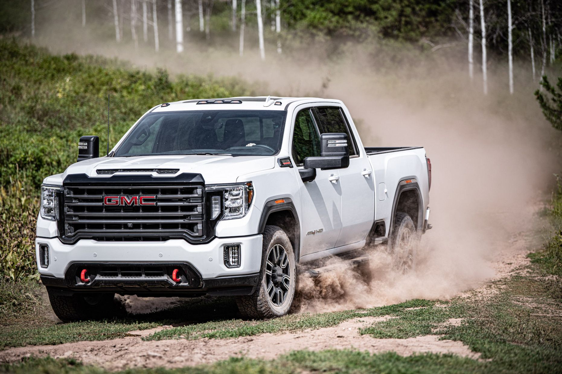 2020 Gmc 2500 Trim Levels Concept In 2020 Gmc 2500 Gmc Gmc Sierra 2500hd