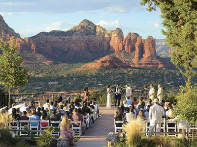 Sky Ranch Lodge Weddings Northern Arizona Wedding Venue Sedona Az 86336