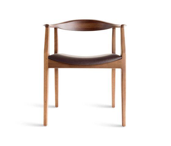 Julieta Armchair By Sossego | Restaurant Chairs