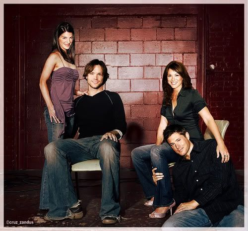 Jensen And Danneel Wedding Photos Genevieve Cortese Harris Jared Padalecki