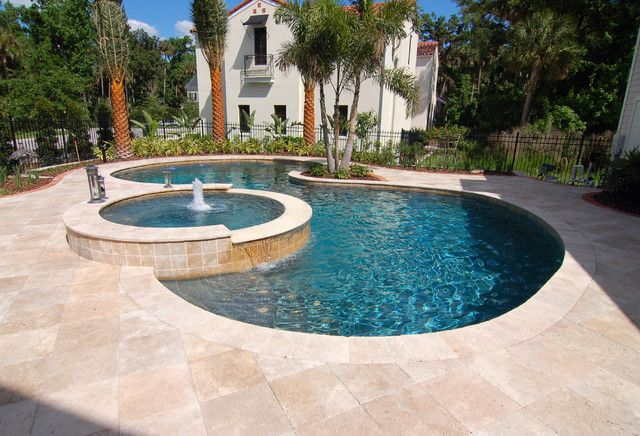 Pool Paver Ideas kidney shaped pool Lol The S Like Pool Area Is A