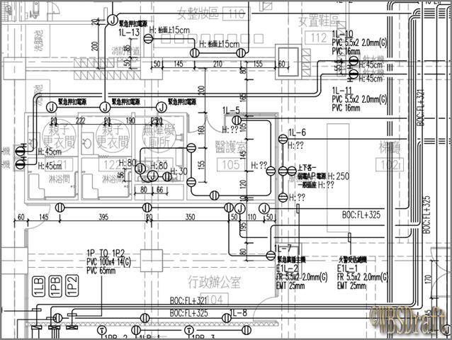 「水電配置圖」的圖片搜尋結果