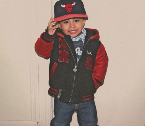 swag baby tumblr | swag # boy swag # children # boys ...