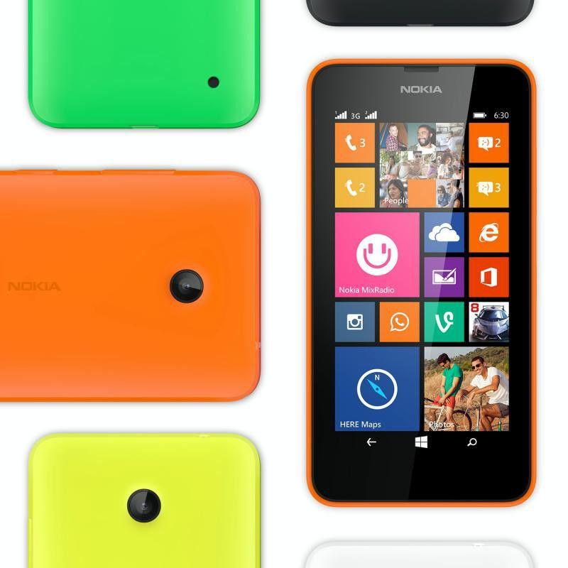 Nokia Lumia 630 Dual Sim First Windows Phone 8 1 Device Hits Malaysia For Just Rm549 Windows Phone Microsoft Lumia Nokia