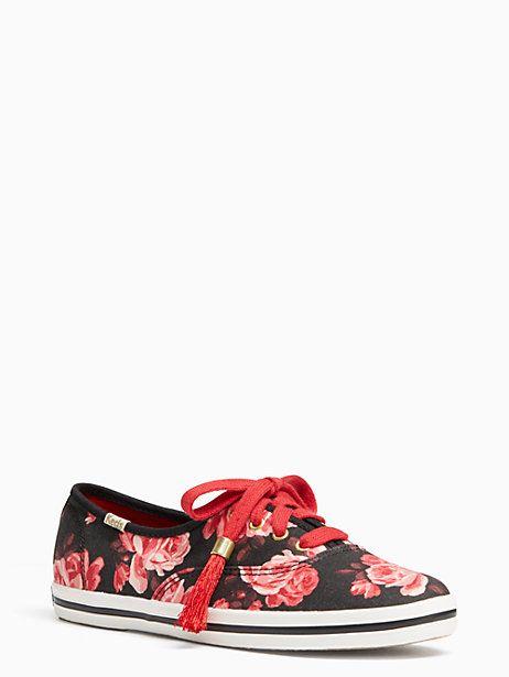 0cedf0951 Keds X Kate Spade New York Kick Sneakers