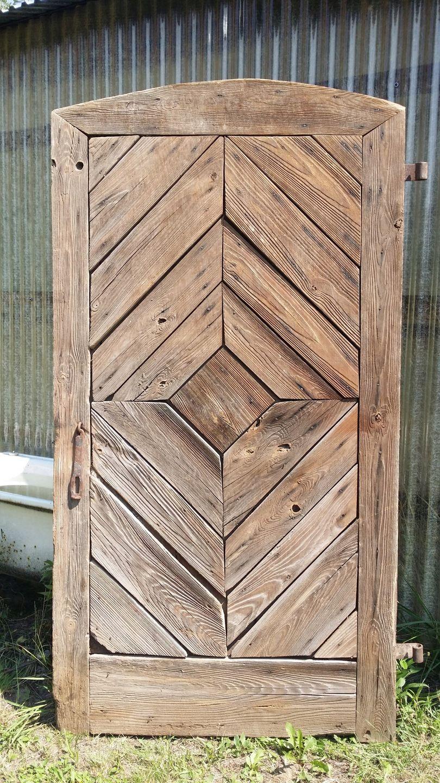 Stare Masywne Drewniane Duze Drzwi Wierzeje Vintag 7470361194 Oficjalne Archiwum Allegro How To Antique Wood Home Doors Diy And Crafts