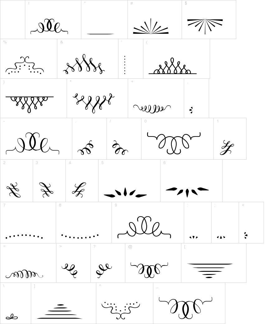 charset.php (860×1037)   Calligraphy   Pinterest   Fonts, Dingbat ...