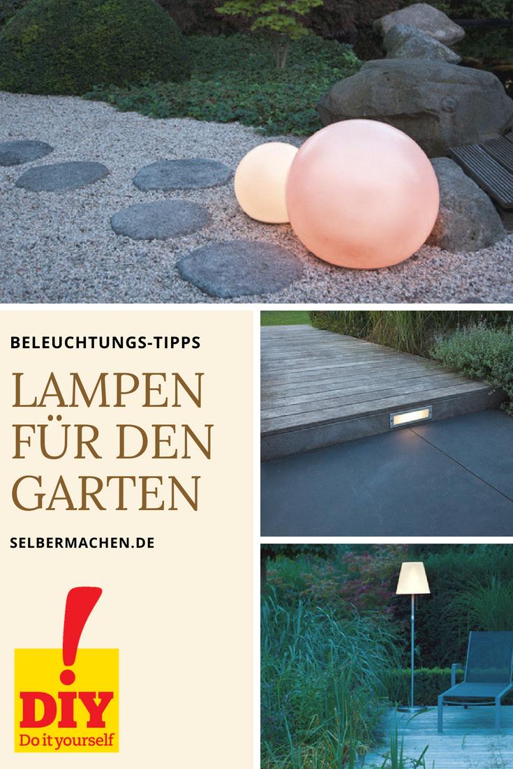 Tipps Fur Die Gartenbeleuchtung So Holst Du Mehr Aus Deinem Garten Raus Gartenbeleuchtung Schone Beleuchtung Beleuchtung Garten