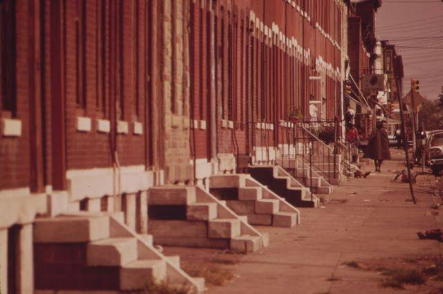Philadelphia in 1973