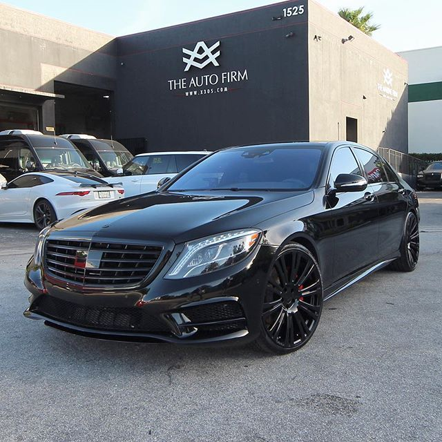 Mercedes Benz S550: Man Stuff: Cars And Etc