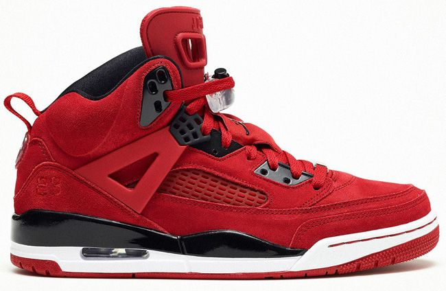 Air Jordan 5 Options Added to Nike iD Jordan Spizike