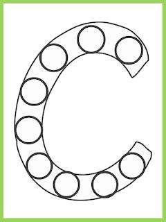 أقوى الطرق في تعليم الاطفال حرف C مع كلمات و قواعد نطق حرف C سي Decor Symbols Art