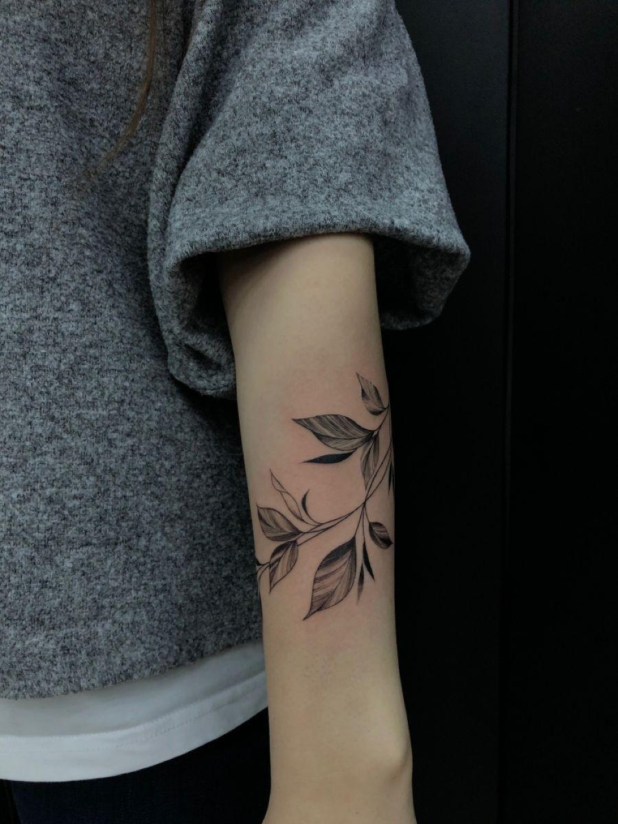 Wrap Around Arm Tattoo : around, tattoo, Tattoo, Around, Tattoo,, Tattoos