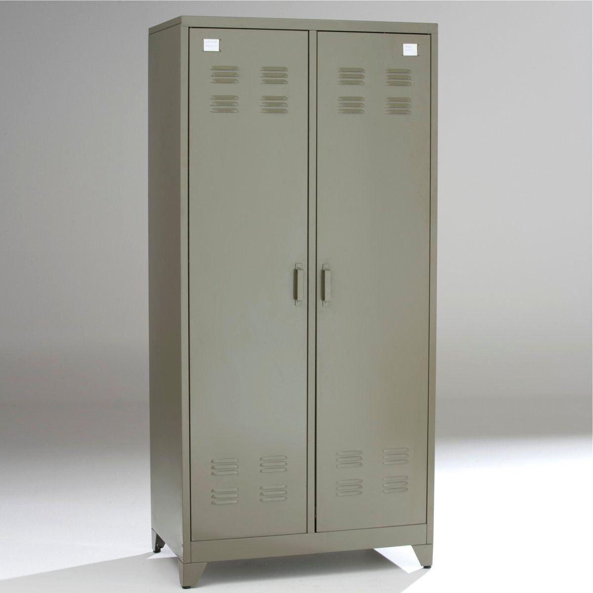 99 Vestiaire Metallique Ikea With Images Armoire Locker