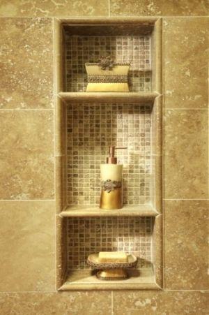 Nice Shower Shelf Love Traditional Bathroom Shower Shelves Remodel Bedroom