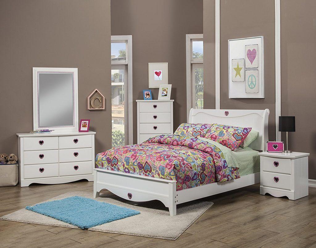 Top 10 Kids Bedroom Furniture Set For Your Little Kids ...