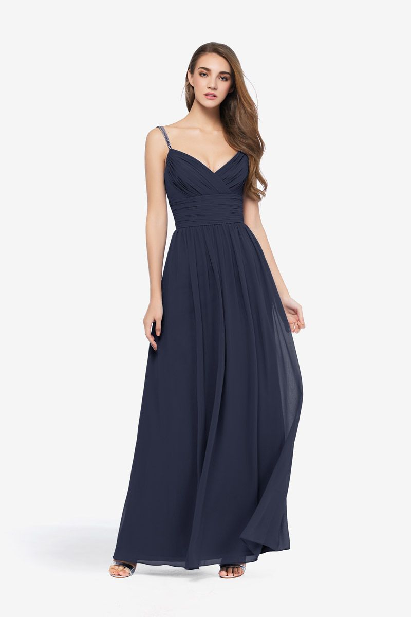 Ashland gown ashland bridesmaid gown in colors of light and airy