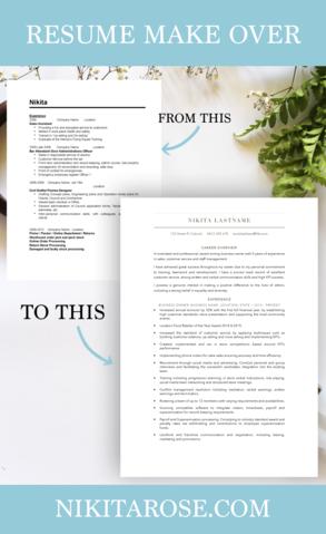 The Ultimate Life Hack You Need To Slay Your Resume Resume Writing Tips Resume Advice Job Inspiration