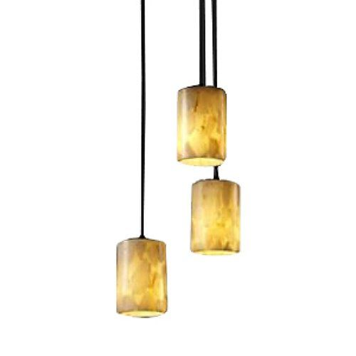 3 light cluster pendant the justiceaccent lightingdining