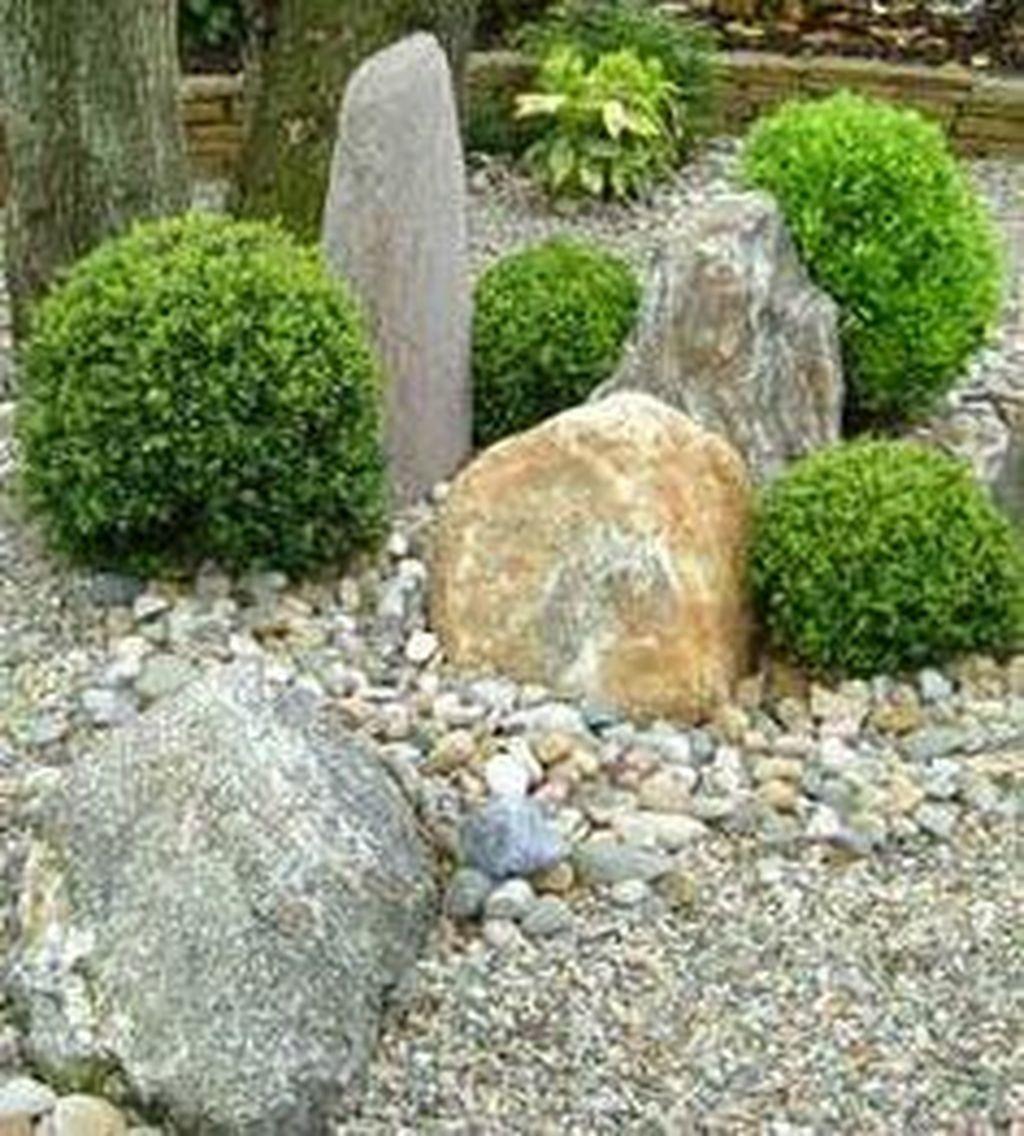 Brilliant Small Rock Gardens Ideas 41 Rock Garden Design