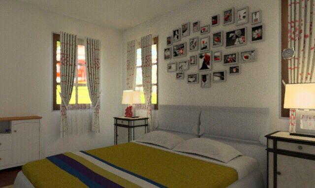 Habitación Juvenil   Diseño de espacios   Pinterest   Habitación ...