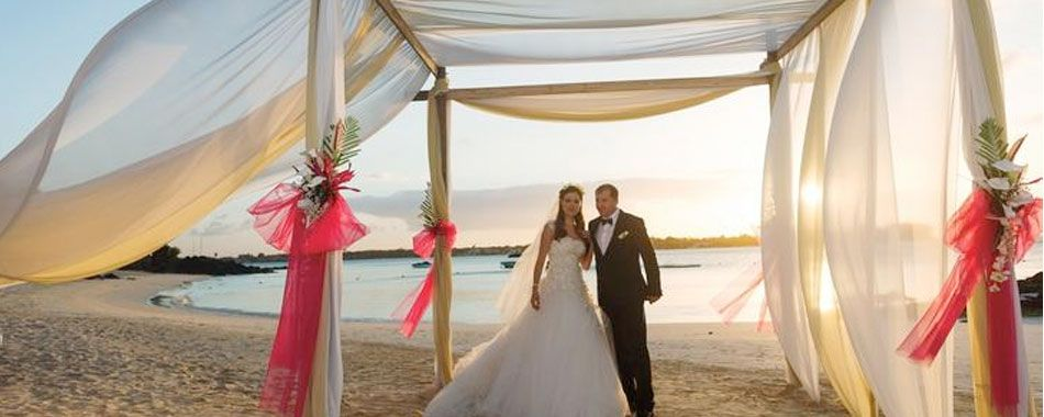 Get A Chance To Celebrate Your Weddings Abroad