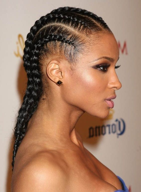 Strange 1000 Images About Haircuts On Pinterest Black Women Big Short Hairstyles Gunalazisus