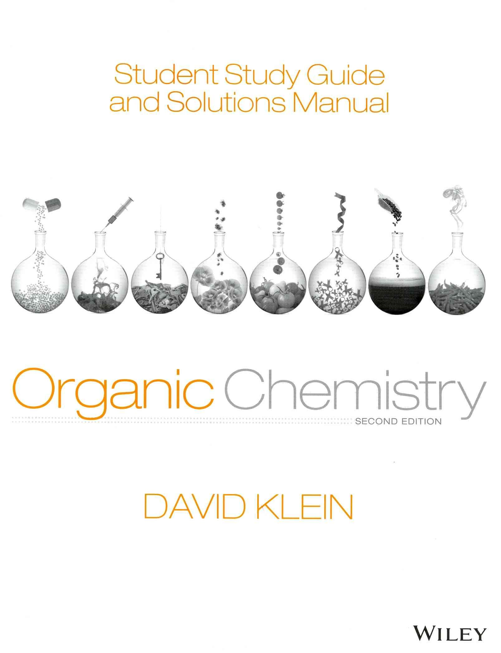 Organic Chemistry | Klein | Pinterest | Organic chemistry, Chemistry and  Book outlet