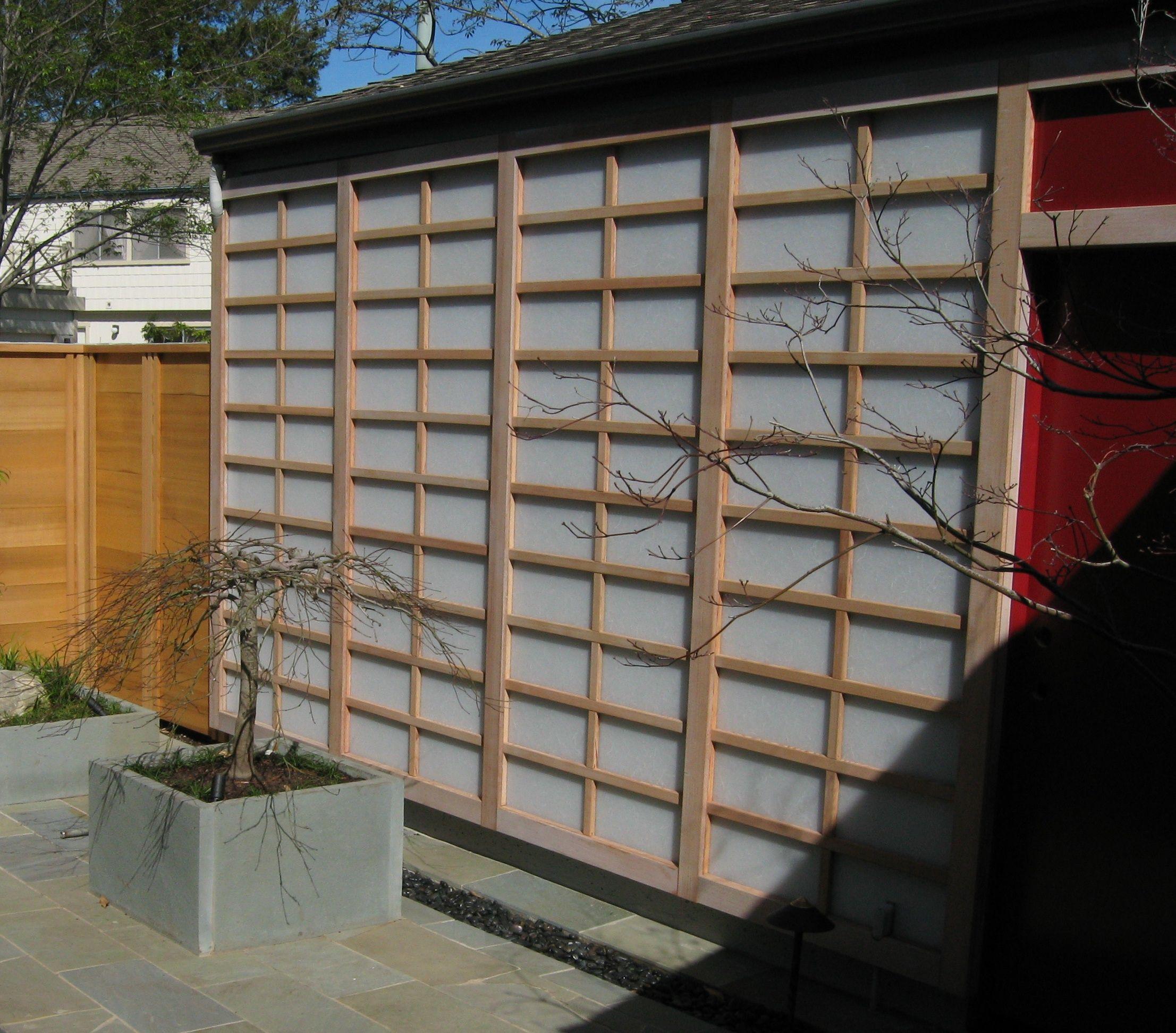 High Quality Michaelu0027s Landscape Construction » Fences