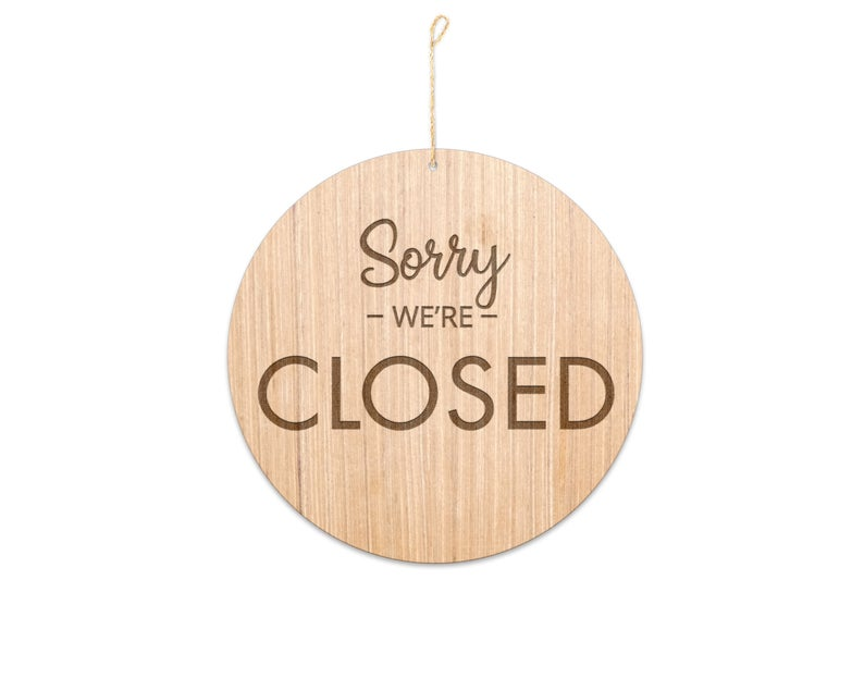 Printable We Are Open Sign Print Open Signs Open For Business Sign We Are Open Sign Open Signs