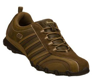 Women's Skechers Bikers - Cruisers - Brown