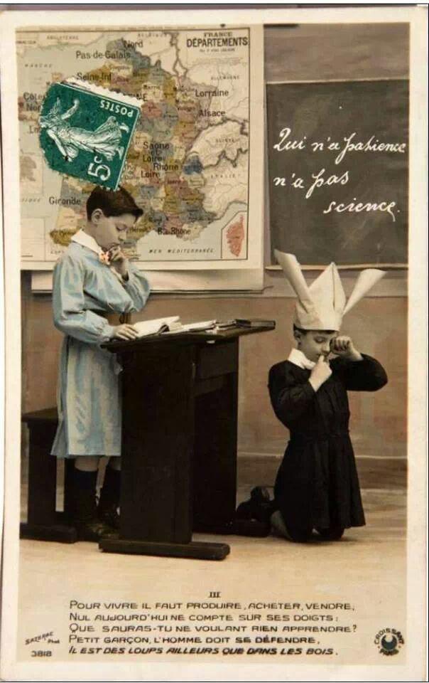 carte postale ancienne | Cartes postales anciennes, Carte postale, Idée cadeau pas cher
