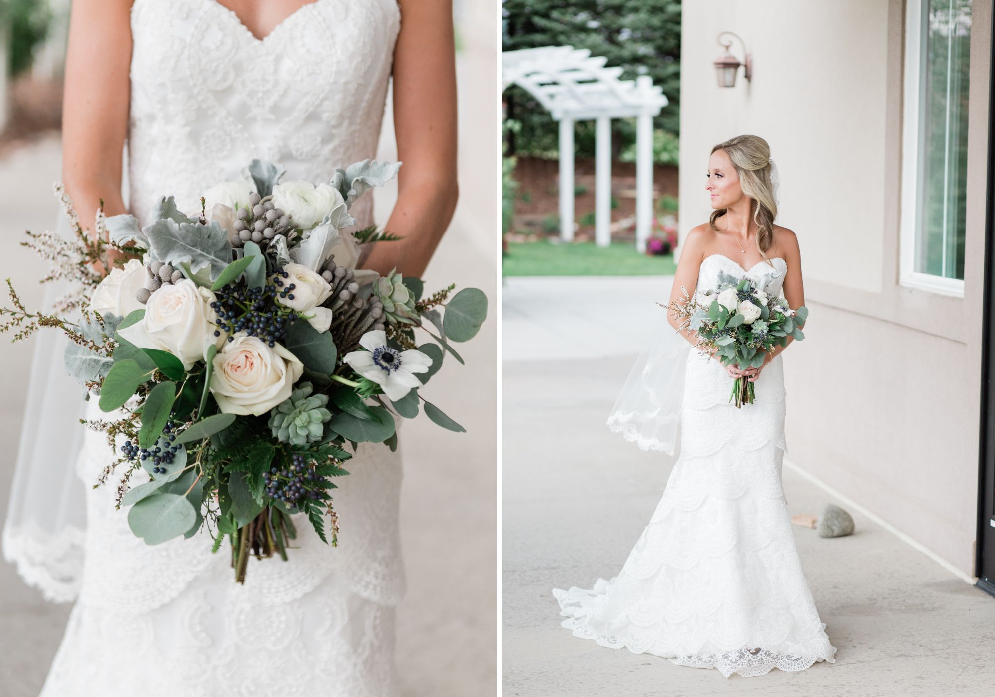 venue: wedgewood weddings ken caryl bridal attire: moonlight