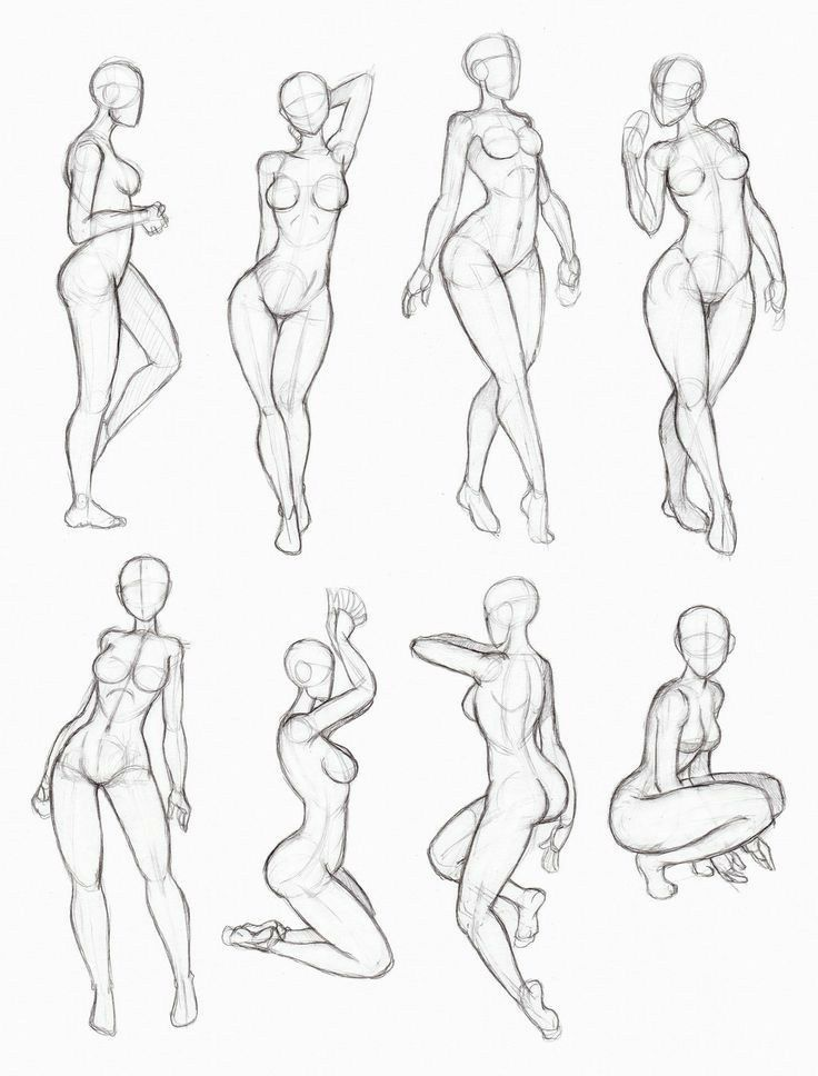 Pin By On Pinterest Draw Pose And
